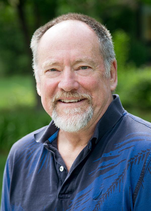 David F. Tucker, P.E.