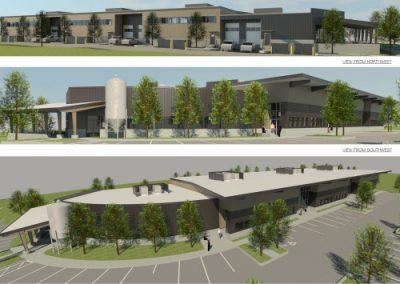 Vista Point Business & Industrial Park